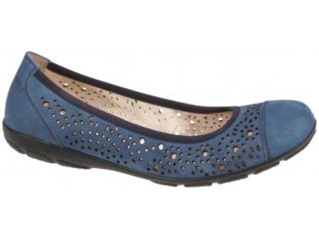 Ženska cipela balerinka LOVE 8X745Z