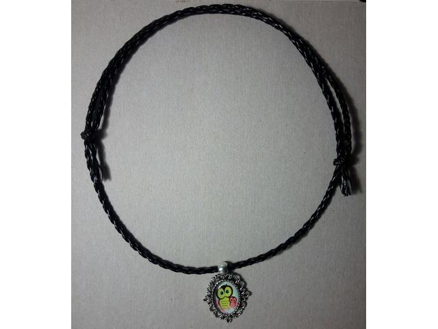 Ogrlica Sovica 1