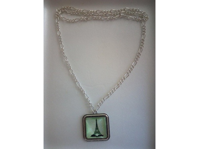 Ogrlica Priz