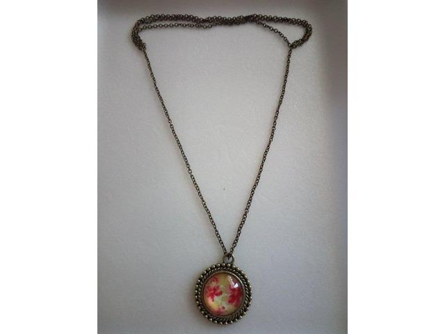 Ogrlica Cjetići 1