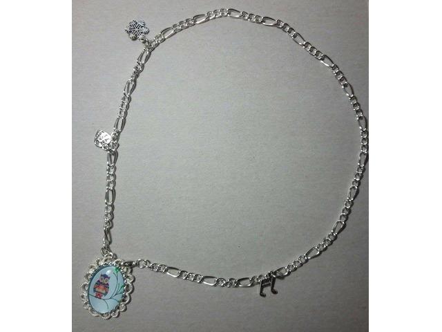 Ogrlica Sovica 3