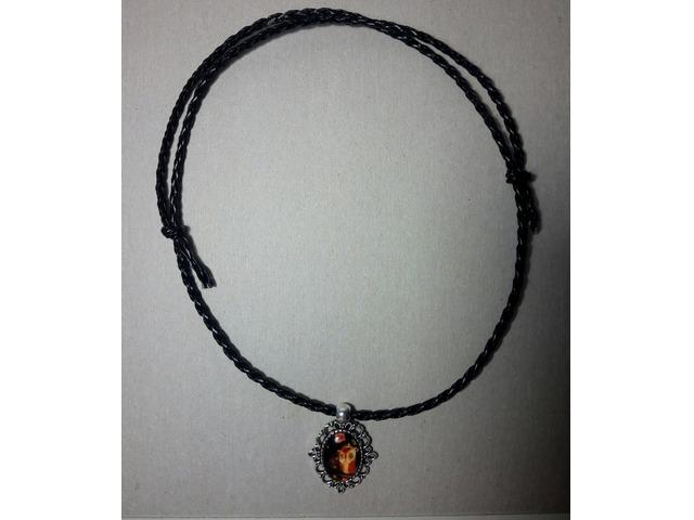 Ogrlica Sovica 2