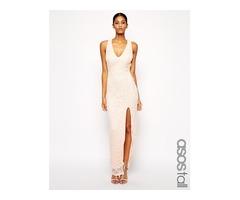 ASOS nova čipkasta haljina