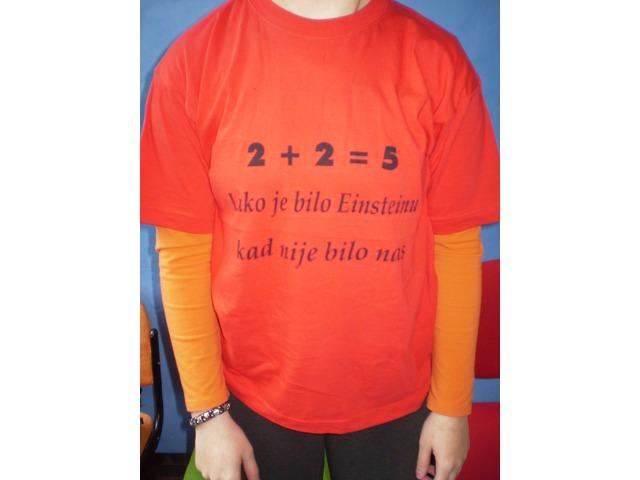 Majica za norijadu