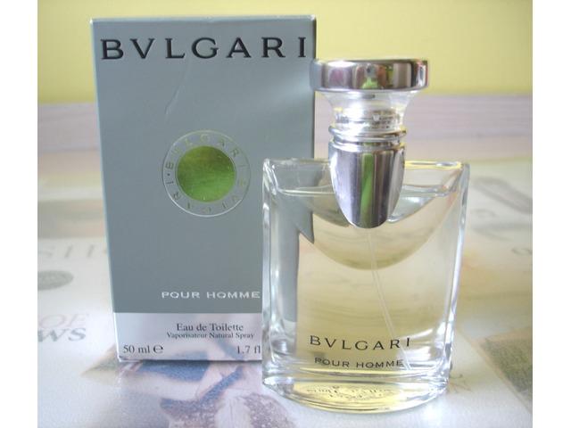 Bvlgari Pour Homme parfem