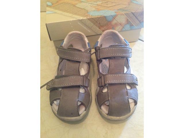 Ciciban sandale br. 29