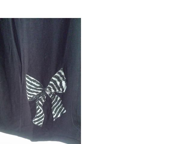 Crna Diadema haljina