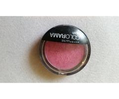 Maybelline colorama blush