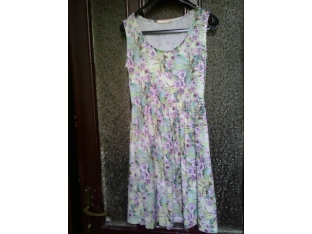 amadeus cvjetna haljina 36