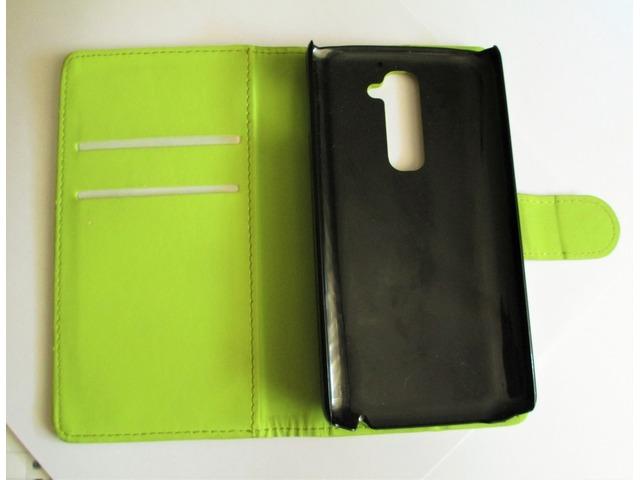 Maskica za LG G2 // wallet case cover