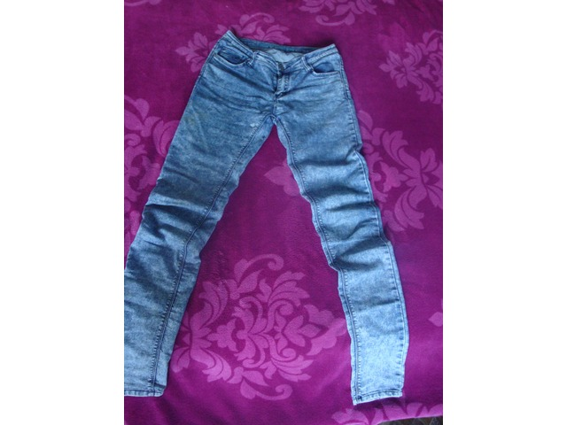 skinny hlače 36/38