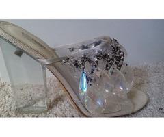 PRADA cipele s kristalima POVOLJNO
