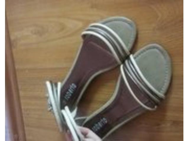 Roberto sandale