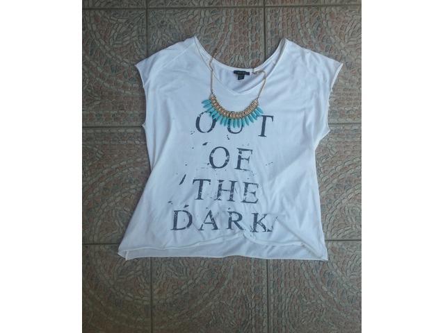 Nova Amisu majica