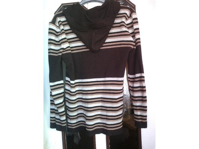 Zimski pulover