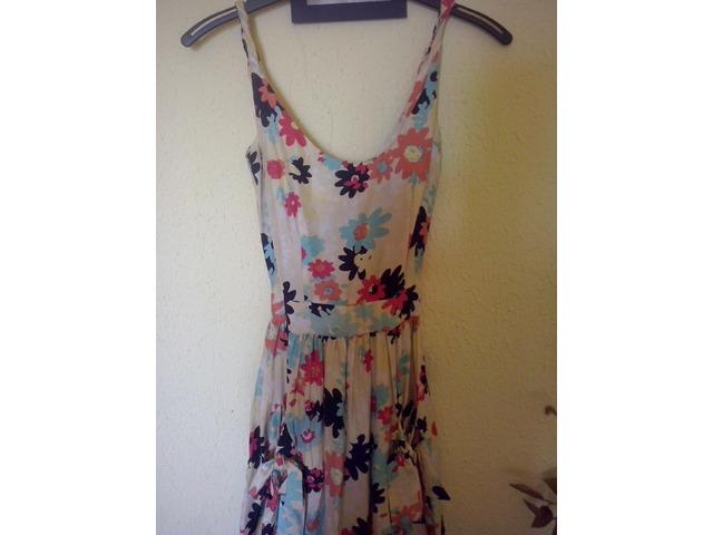 cvjetna miss selfridge haljina xs