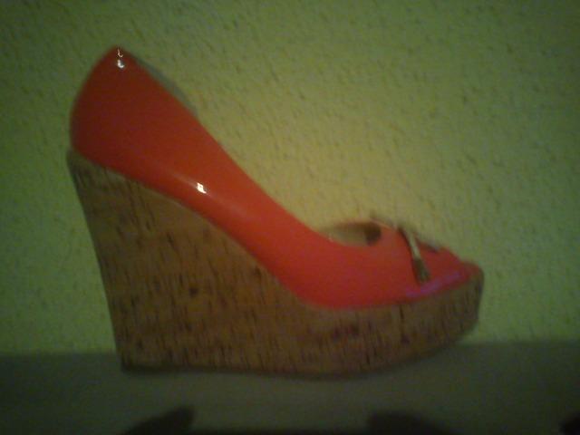 platforme, sandale 38