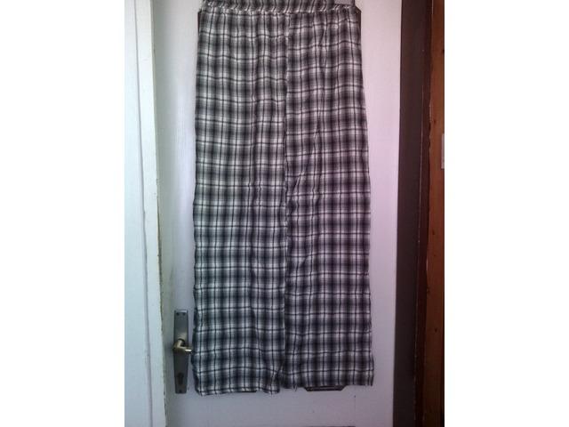 Široke lagane hlače