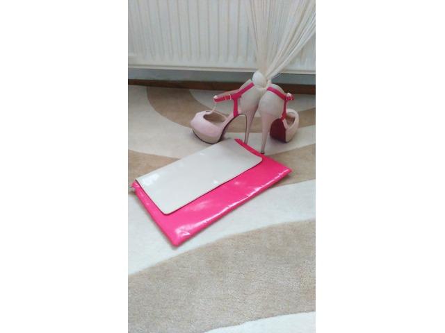 platforme + pismo torba