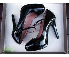 Zara Mary Jane court cipele