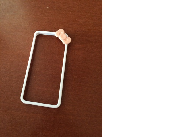 Bumper maska iPhone 5/5s