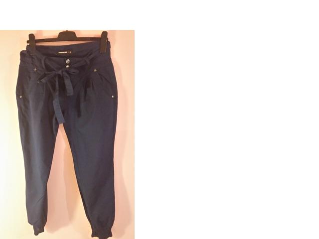 New yorker tamno plave hlače
