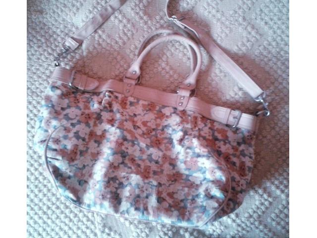 Cvjetna torba
