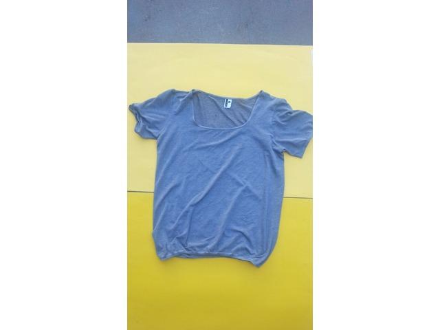 Skiny-siva majica, vel. 40