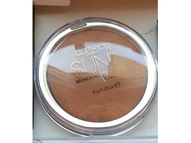 Catrice Sun powder