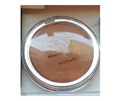 Catrice Sun powder