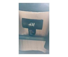 HM crni sako 36