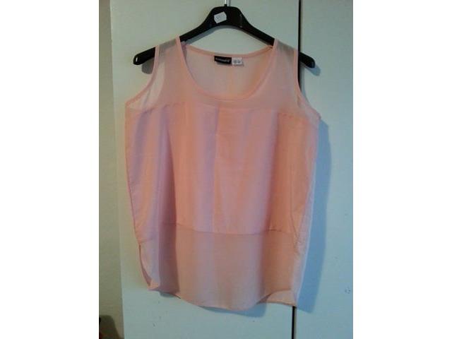 Esmara roza košulja