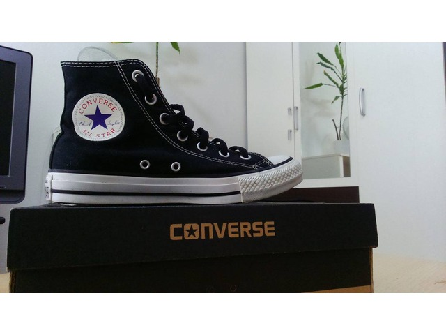 Nove Converse All Star