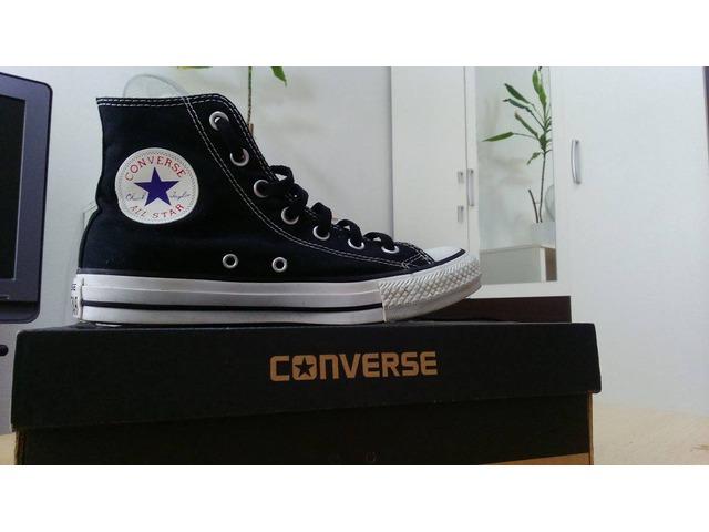 Nove Converse All Star