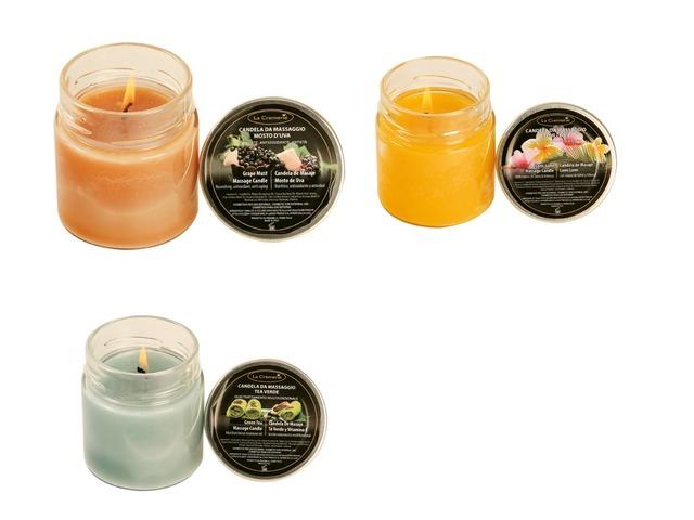 La Cremerie - masažne svijeće