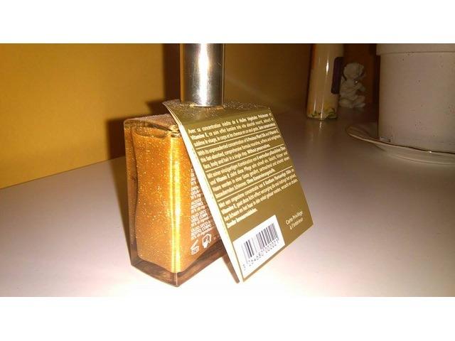 Nuxe suho ulje sa zlatnim česticama