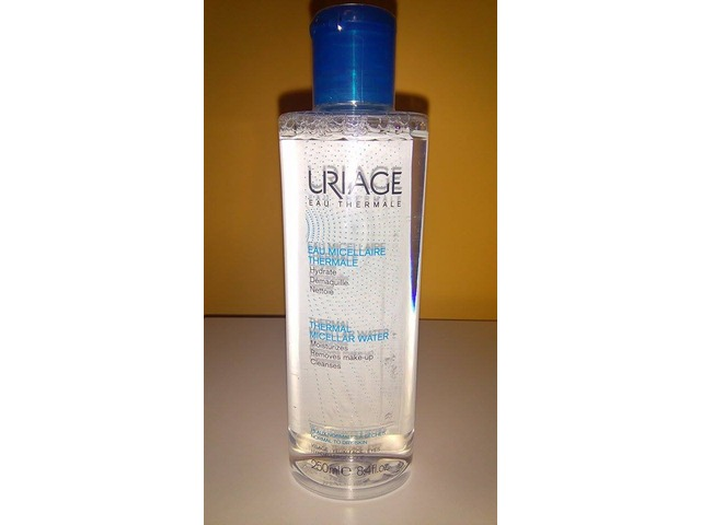 Uriage termalna micelarna voda