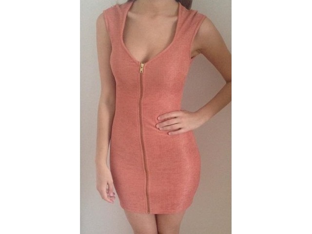 Stradivairus haljina