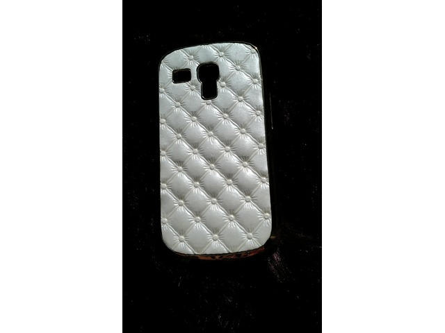 MASKICA SAMSUNG GALAXY S3 MINI