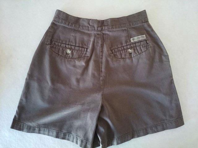 Vintige hlače/suknja