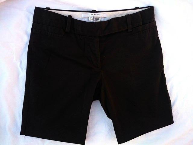 *AKCIJA!* Zara kratke hlače