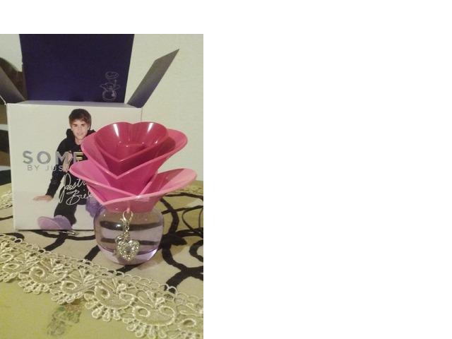 Ženski parfem Justin Bieber Someday