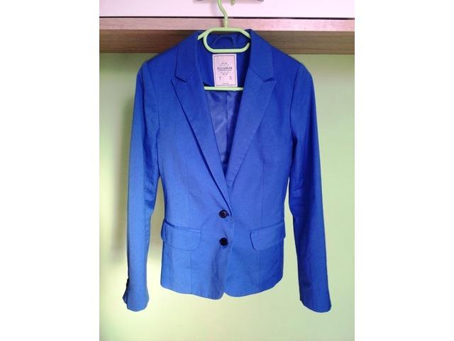 Predivan plavi sako