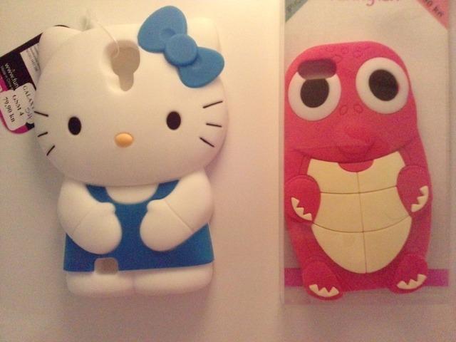 Maskice za mobitele - Iphone 5, Samsung galaxy 4s i Iphone4 i 4s