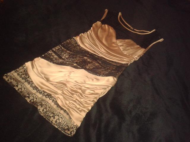 Giovanni haljina s čipkom