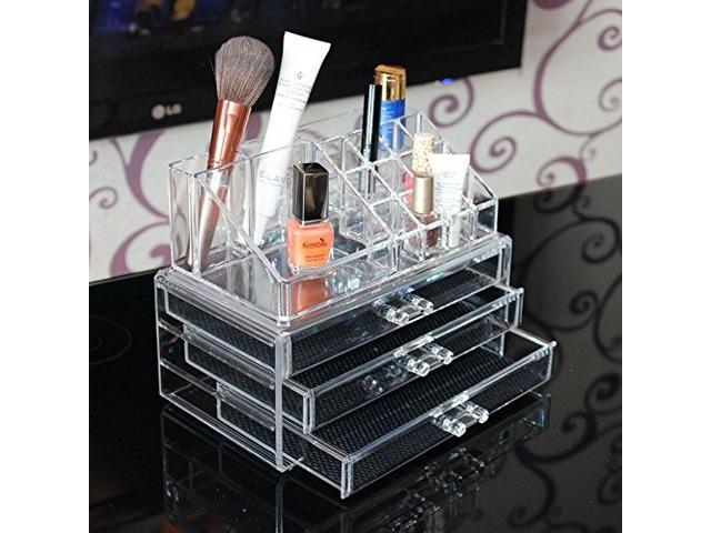 Ukrasna kutija za kozmetiku