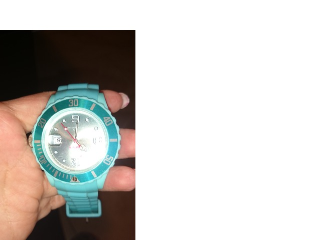 Sat Ice Watch original