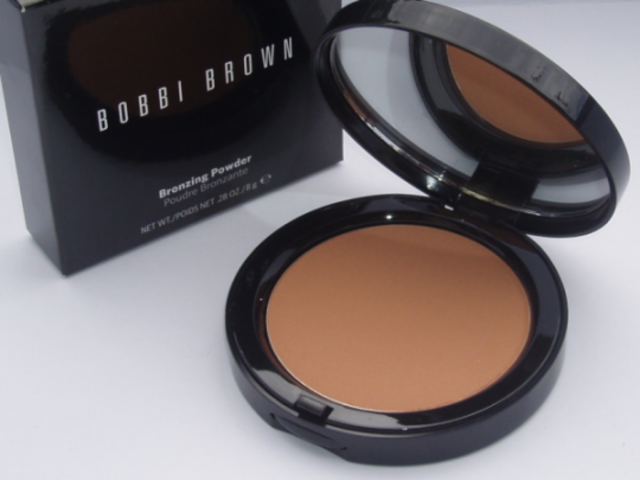 Bobbi Brown- Bronzing Powder