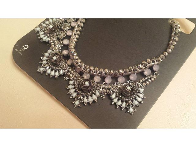 Zara ogrlica