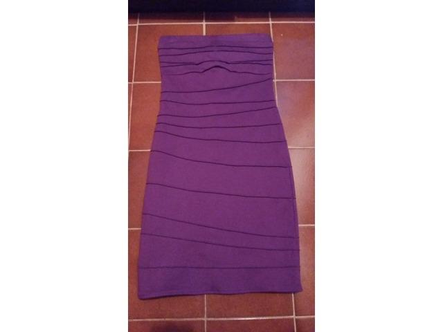 Sisley haljina